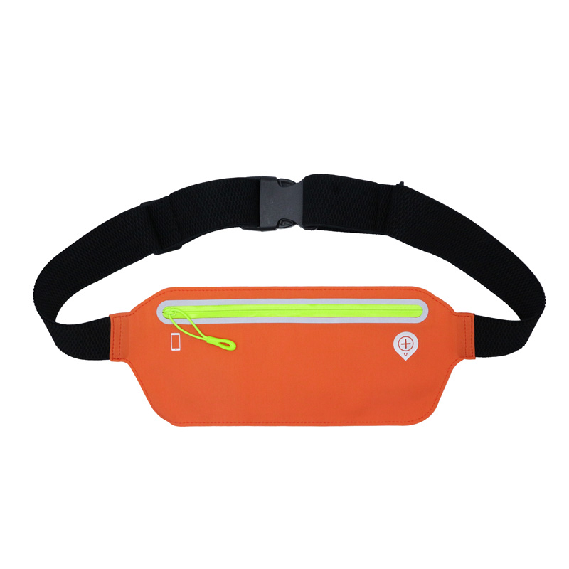 Ultra Slim Fanny Pack Running Belt for Phone